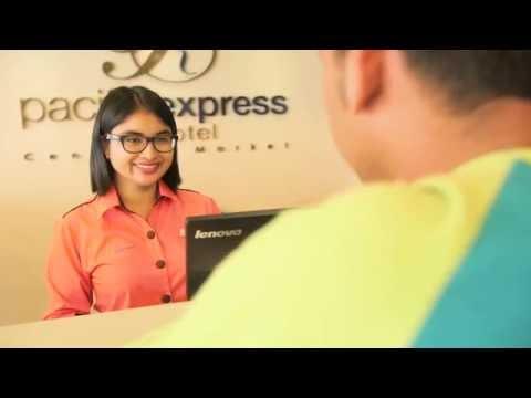 Pacific Express Hotel Kuala Lumpur