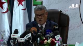 عمار سعداني / الأمين العام لحزب جبهة التحرير الوطني -EL BILAD TV -*