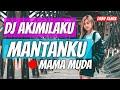 DJ AKIMILAKU MANTAN MAMA MUDA 2020 - 2021