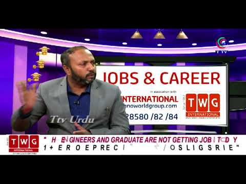 Careers in logistics and supply chain management-Scope,Job Opportunities-TWG INTL-P1(31-01-2018)