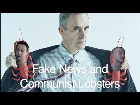 Fake News and Communist Lobsters