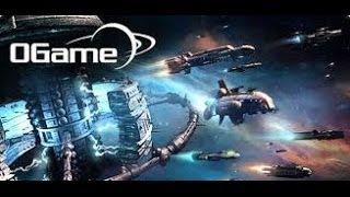 OGame (ОГейм): видео обзор космической браузерной стратегии. | OGame регистрация.