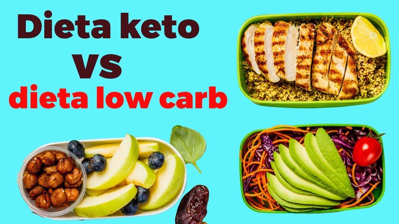 ¿Cuál es la diferencia entre la dieta paleo y la dieta cetosis?