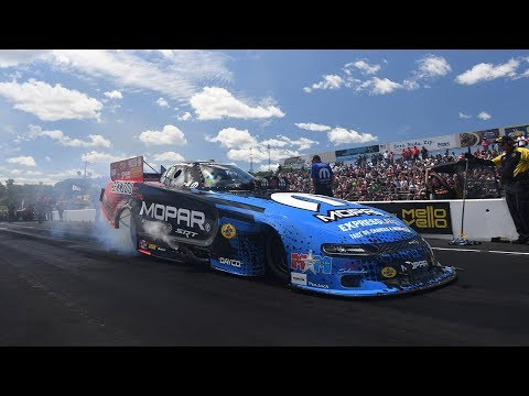 NHRA: Winning weekend in New England for Hagan, Torrence