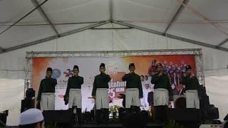 SOUTUL MUJAHIDEEN | JOHAN NASYID SEMPENA ULANG TAHUN IKIM FM 2017
