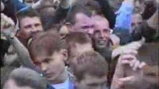 Михаил Круг - Фраер (live)