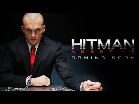 Hitman: Agent 47 | Trailer #1 | Official HD Trailer | 2015