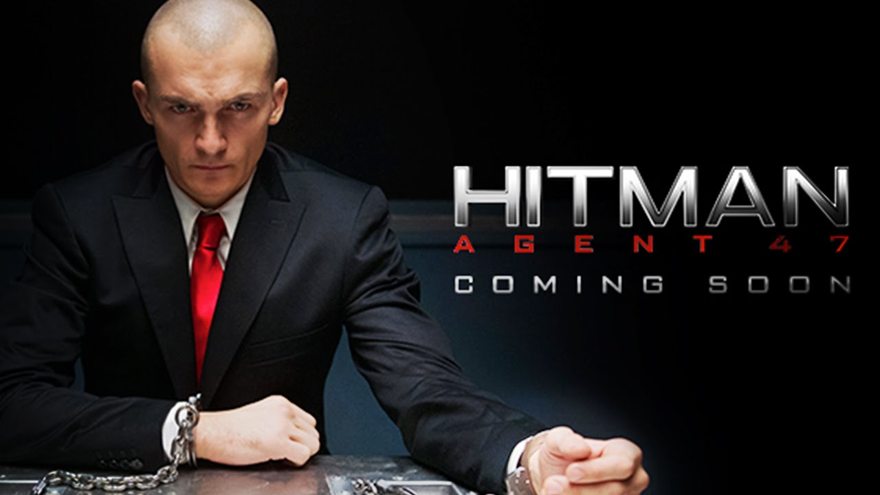 Hitman Agent 47 Trailer 1 Official Hd Trailer 2015 Youtube