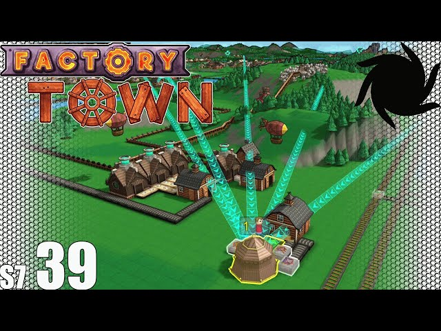 Factory Town - S07E39 - Airship All The Things