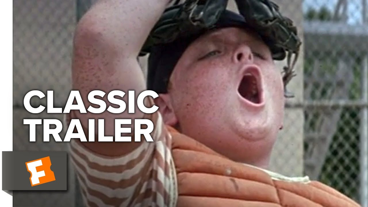 Download The Sandlot (1993) Trailer #1   Movieclips Classic Trailers