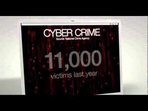 National Crime Agency warning over computer viruses