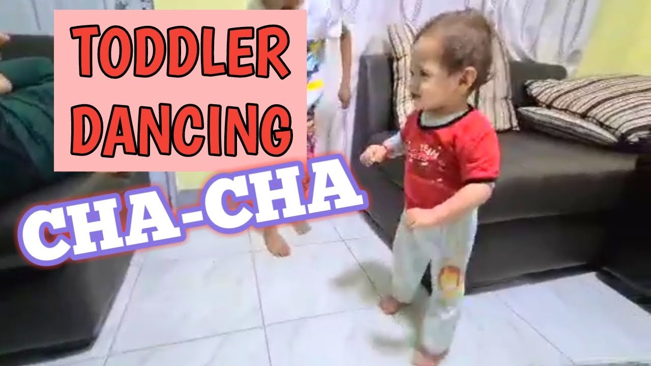 HE CAN DANCE | HE LOVES TIKTOK