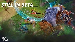 Still in beta?