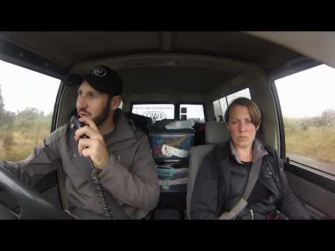 4WD New Zealand: Central Plateau Expedition Ep 2 A day of Exploring