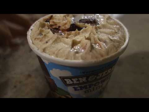 REVIEW★Empower Mint™ Ben&Jerry's ★ Miami Beach
