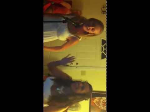 Spice Girl Karaoke