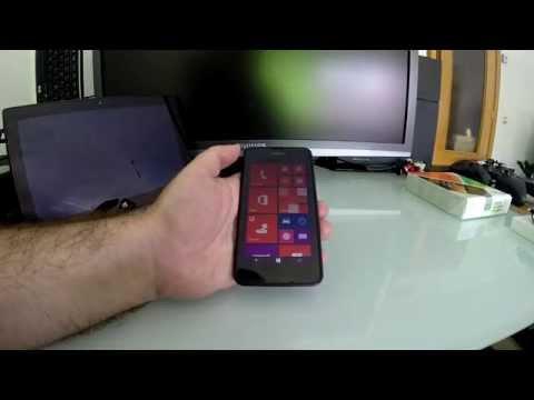 Lumia 635 - Configuración inicial