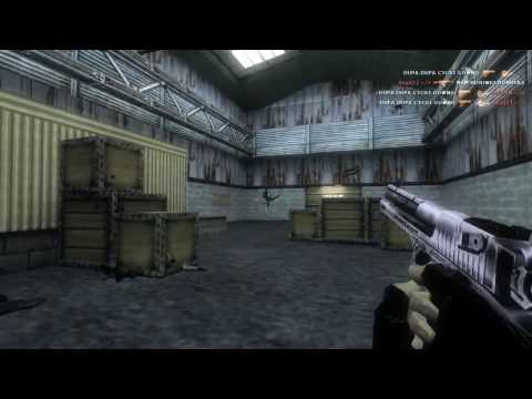 Counter Strike 1.6 Pro Gaming | ReIGNITION