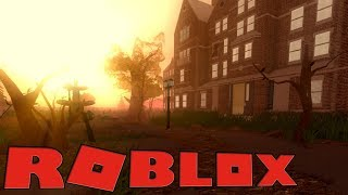 THIS is a ROBLOX?! 🌹 ROSES-PART 1/2