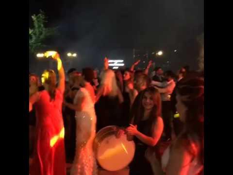 Ertan Saban & Ebru Özkan Düğün (8)