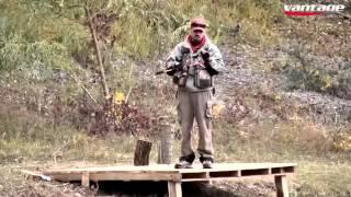 Практика осенней ловли щуки на воблера Часть 1  Представление воблеров ТМ 'Vantage'