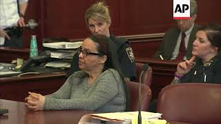 Trial Starts For Trusted Nanny Accused of Murder