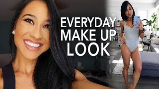 My Everyday Makeup Look | Stephanie Buttermore