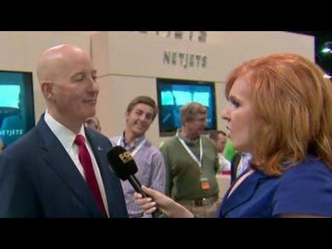 Gov. Ricketts: States should make...