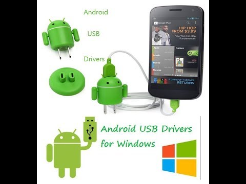 Installing The ADB, Fastboot Google Drivers For Android Connection With PC Windows 7 100% With Proof