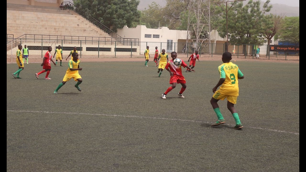 Championnat national UCEF Mali 3e édition (2020-2021)