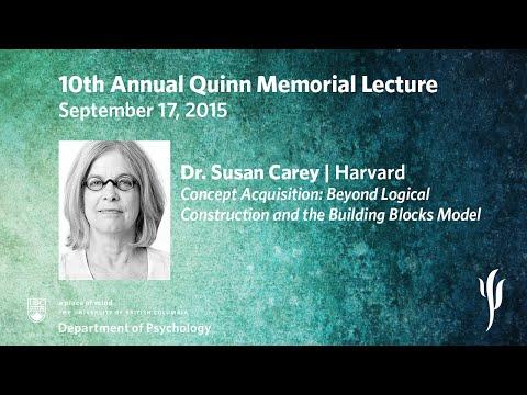 2015 Quinn Memorial Lecture