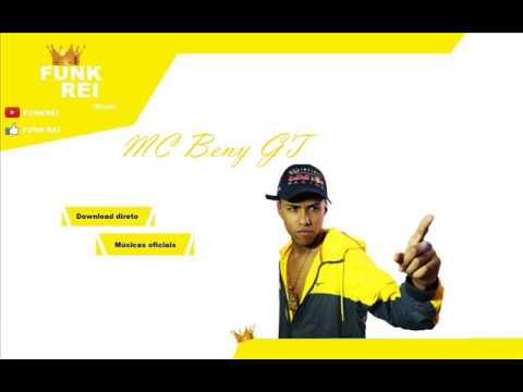 MC Beny GT - Topo da Vida (DJ Gah BHG)