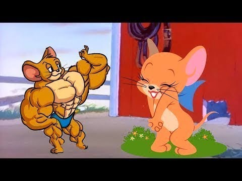 Download Tom and Jerry 2021