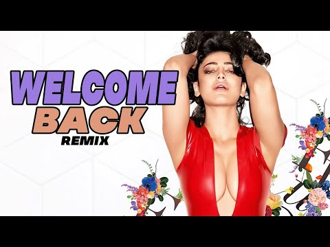 Welcome Back CLUB MIX DJ FEROZ & DJ PRIYANKA