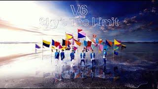 2014年10月22日 リリース 44th Single「Sky's The Limit」より ーーーーーーーーーーーーーーーーー 作詞:Komei Kobayashi 作曲:CHOKKAKU, Samuel Waermo ...