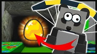 FREE *SECRET* GOLD EGG LOCATION & 5 MILLION PARAGLIDER!! | Roblox Bee Swarm Simulator