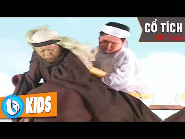 Cổ Tích Việt Nam - Đôi Mắt Của Mẹ   Phim Truyện Cổ Tích