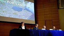 Shaping the Future of Portland (Full Event)
