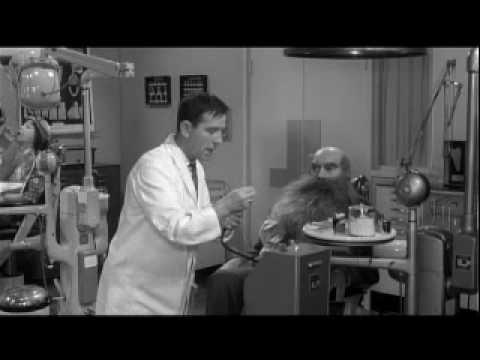 Norman Wisdom   Dentist (A Stitch In Time) - YouTube