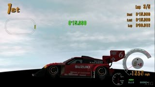 "Gran Turismo 3 ""The Fastest Car"" PS2 Gameplay HD"
