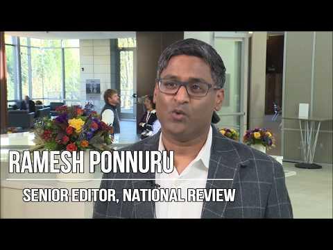 Ramesh Ponnuru on the Disconnect Between Work and Wealth