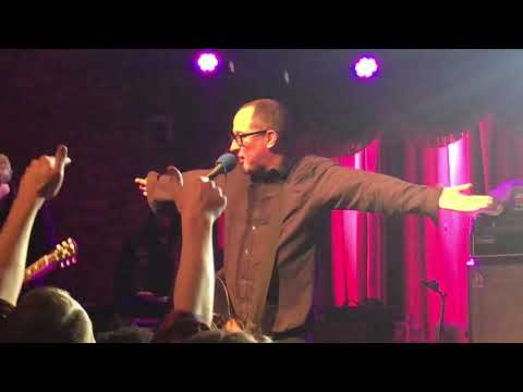 Killer Parties -The Hold Steady - 12/1/2018 Mp3