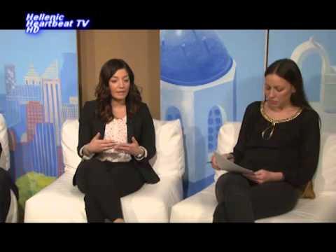 Law Clinic - Hellenic Bar Association - episode 1