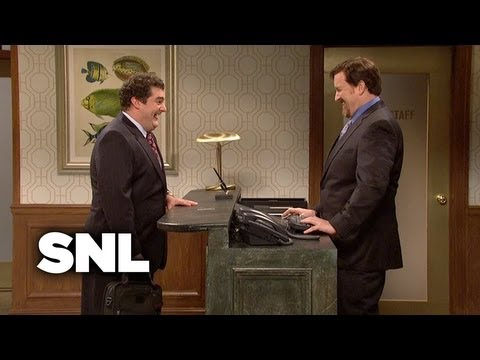 Thumbnail: Hotel Fees - Saturday Night Live