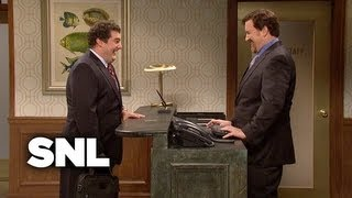 Hotel Fees - Saturday Night Live