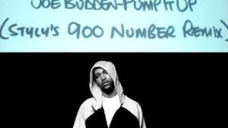 Joe Budden - Pump It Up (DJ Styly