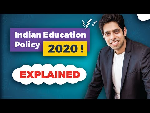 New Education Policy 2020 | Detailed Analysis | by Him eesh Madaan