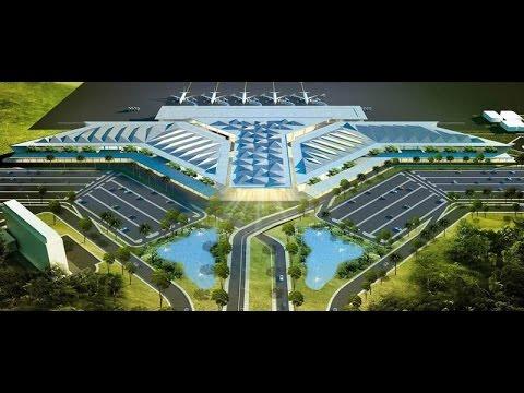 PT. Angkasa Pura I  (PERSERO) Syamsudin Noor Airport Banjarbaru