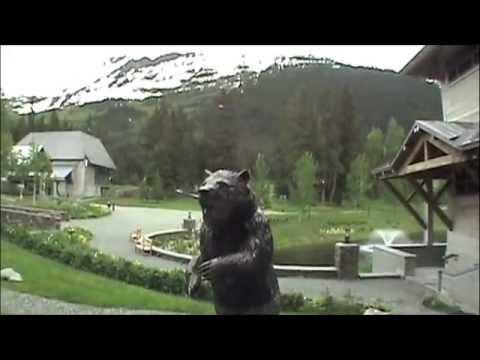 Alaska (Hotel Alyeska)