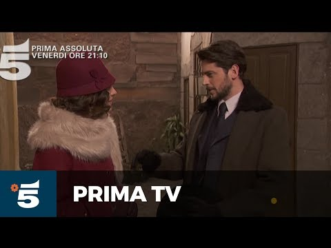 Il Segreto - Venerdì 3 novembre, alle 21.10 su Canale 5